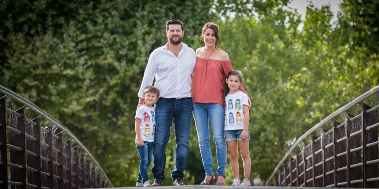 Photographe portrait famille Dordogne Périgueux 06