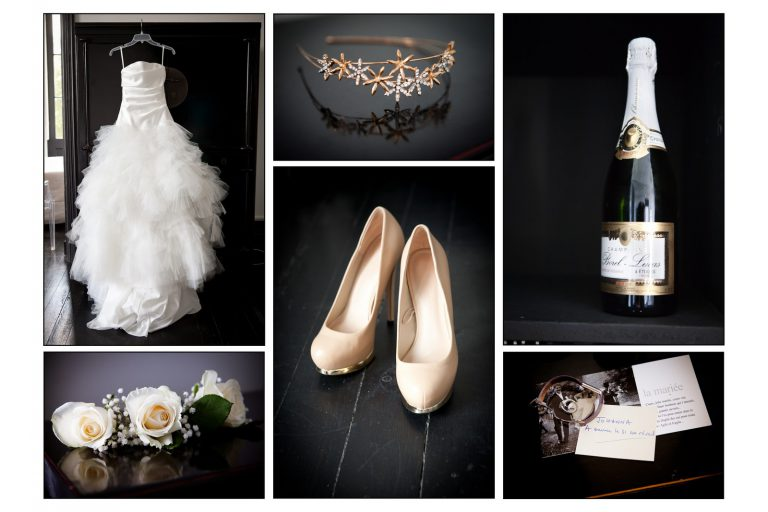 Petite Souris Photographie - Particuliers - Mariage - 10