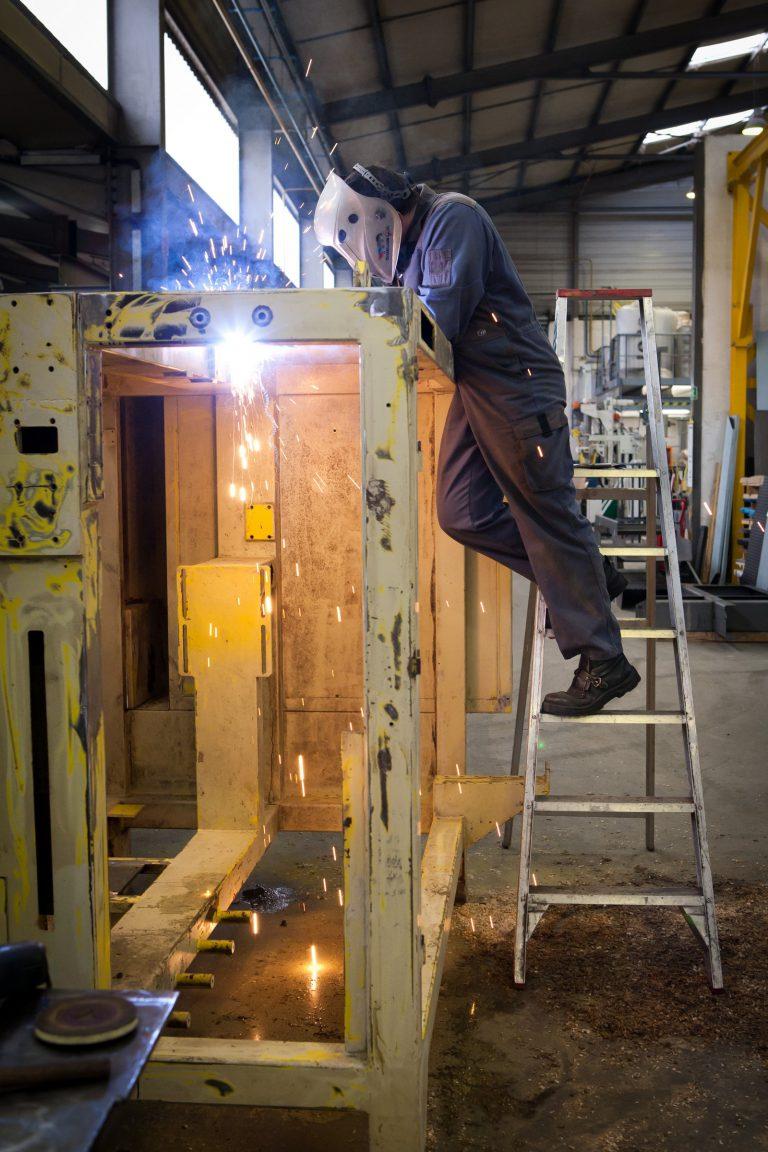 Petite Souris Photographie - Professionnels - Industriel - Cetec Industrie - 02